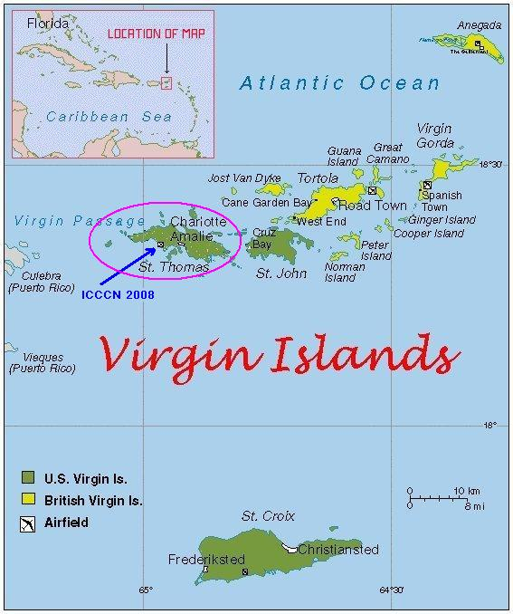 virgin island attractions